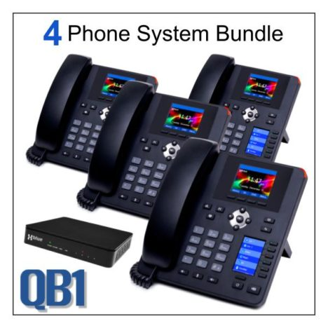 XBLUE Office Phone System