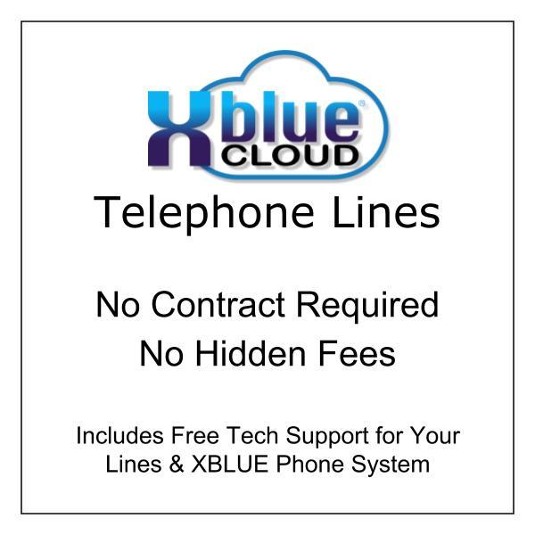 local phone talk lines
