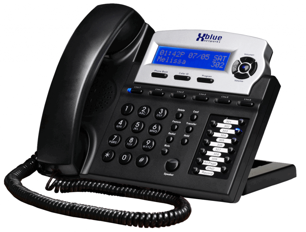 X16 Support Service | Xblue Small Business Phone System