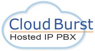 Cloud Burst Hosted IP PBX