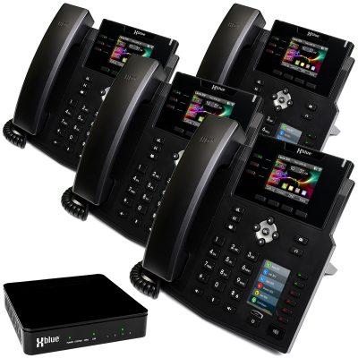 IP9g 4pk QB1 Bundles