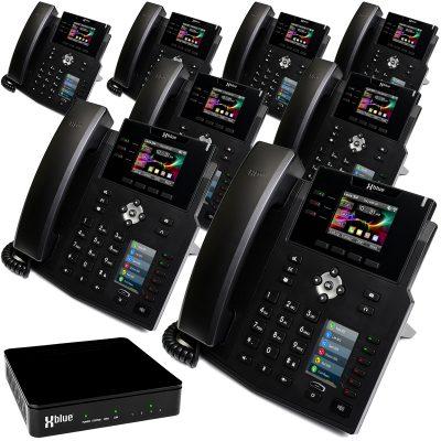 IP9g 8pk QB Bundle