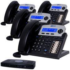 x16 4 phone ch bundle
